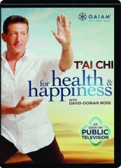 T'AI CHI FOR HEALTH & HAPPINESS