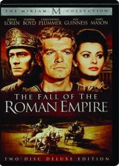 THE FALL OF THE ROMAN EMPIRE: The Miriam Collection