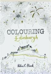 COLOURING EDINBURGH