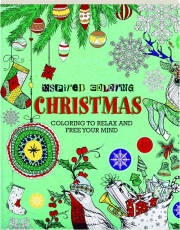 CHRISTMAS: Inspired Coloring