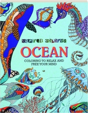 OCEAN: Inspired Coloring