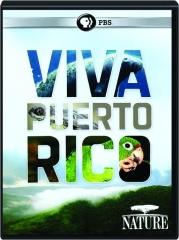 VIVA PUERTO RICO: NATURE