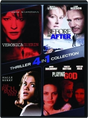 THRILLER 4 IN 1 COLLECTION