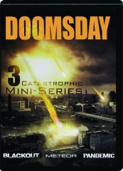 DOOMSDAY: 3 Mini-Series