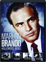 MARLON BRANDO: Hollywood Rebel