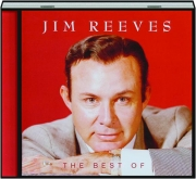 JIM REEVES: The Best Of