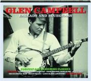 GLEN CAMPBELL: Ballads and Bluegrass