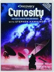 CURIOSITY WITH STEPHEN HAWKING