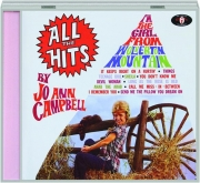 JO ANN CAMPBELL: All the Hits