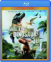 WALKING WITH DINOSAURS: The 3D Movie