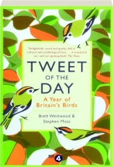 TWEET OF THE DAY: A Year of Britain's Birds