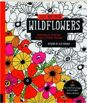 WILDFLOWERS: Just Add Color