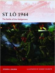 ST LO 1944: Campaign 308