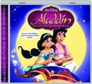 ALADDIN: Special Edition Soundtrack