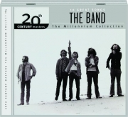 THE BAND: 20th Century Masters