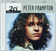 THE BEST OF PETER FRAMPTON: 20th Century Masters