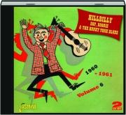 HILLBILLY BOP, BOOGIE & THE HONKY TONK BLUES, VOLUME 6