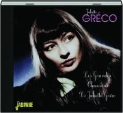 JULIETTE GRECO: Les Grandes / Chansons