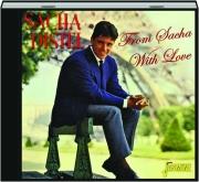 SACHA DISTEL: From Sacha with Love