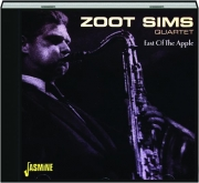 ZOOT SIMS: East of the Apple