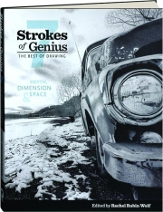 STROKES OF GENIUS 7: The Best of Drawing