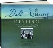 DALI AND DISNEY: Destino