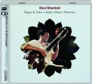 RAVI SHANKAR: Ragas & Talas + India's Master Musician