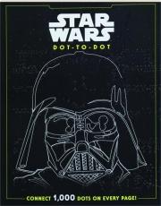 <I>STAR WARS</I> DOT-TO-DOT