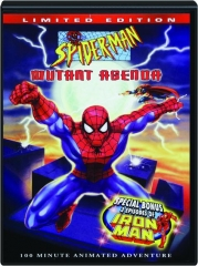 SPIDER-MAN: Mutant Agenda
