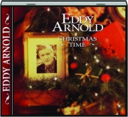 EDDY ARNOLD: Christmas Time