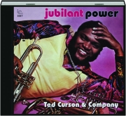 TED CURSON & COMPANY: Jubilant Power