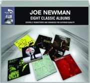 JOE NEWMAN: Eight Classic Albums