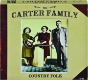 THE CARTER FAMILY: Country Folk