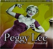 PEGGY LEE: Miss Wonderful