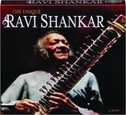 THE UNIQUE RAVI SHANKAR