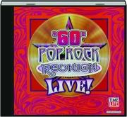 '60S POP ROCK REUNION LIVE!