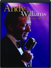 MOON RIVER AND ME: Andy Williams
