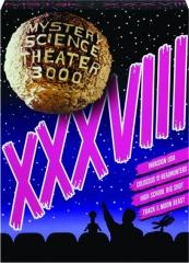 MYSTERY SCIENCE THEATER 3000: XXXVIII
