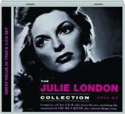 THE JULIE LONDON COLLECTION, 1955-62