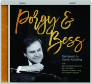 PORGY & BESS: Rendered by Daniel Kobialka