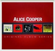 ALICE COOPER: Original Album Series