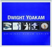 DWIGHT YOAKAM: Original Album Series