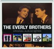 THE EVERLY BROTHERS: Original Album Series
