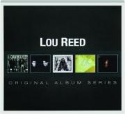 LOU REED: Original Album Series