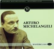 ARTURO MICHELANGELI: Masterclass