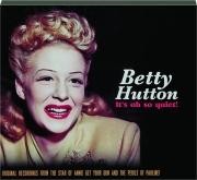 BETTY HUTTON: It's Oh So Quiet!