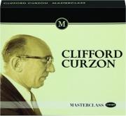 CLIFFORD CURZON: Masterclass
