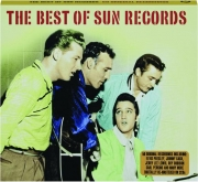 THE BEST OF SUN RECORDS