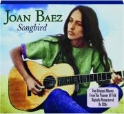JOAN BAEZ: Songbird