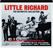 LITTLE RICHARD: The Definitive Collection